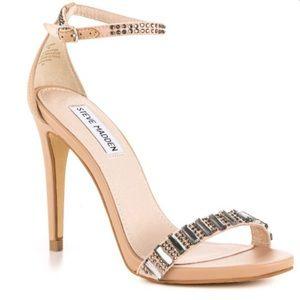 Steve Madden Suzzana Embellished Sandal